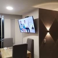 apartamento nuevo con exelente ubicacion