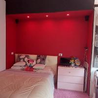 Casa rozza, hotell i Cerro Maggiore