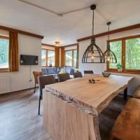 Chalet van den Berg by HolidayFlats24