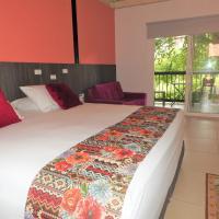 Villa Juana Hotel
