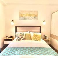 119 Amani Grand Mactan Resort, hotel near Mactan–Cebu International Airport - CEB, Lapu-Lapu