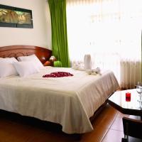 Hotel Sol del Sur, hotel in Nazca