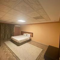 اجنحة البيداء ــ البلازا, hotel em Medina