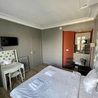 Le17 Furnished apartments