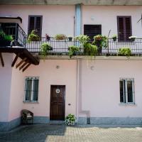 My home 1, hotell i Fagnano Olona