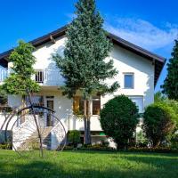 Villa 'O Sole Mio