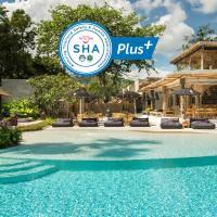 Karma Resort - SHA Plus, hotel i Bophut