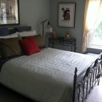 Turtle Island Bed and Breakfast, hotel in Gananoque