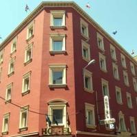 Hotel Cervantes, hotel en Linares