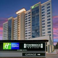 Staybridge Suites - Houston - Galleria Area, an IHG Hotel