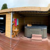 Gîte Château De Frankie inclus 1h de spas-sauna