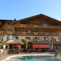 Das Thiers, hotel in Thiersee