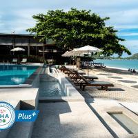 The Hive Hotel - SHA Plus