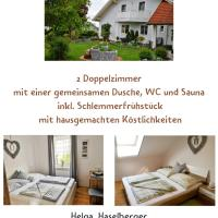 Privatzimmer Helga Haselberger