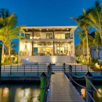 Bayside Paradise Mansion, hotel in Clearwater Beach