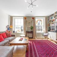 Veeve - Cosy in the Heart of Angel