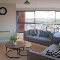 Catchpole Stays - Marconi Plaza- a 2 bed, 2 bathroom apartment with city views in the heart of Chelmsford