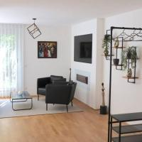 A perfect get away *NEU renovierte Wohnung*