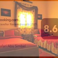 Safari Abu Simbel, hotel in Abu Simbel