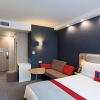 Holiday Inn Express - Paris - CDG Airport, an IHG Hotel