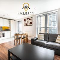 ✰OnPoint -Excellent 2 bedroom Apartment- Parking✰