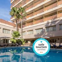 htop Amaika 4* Sup - Adults Only (16+), hotel in Calella