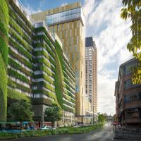 Hilton Woking