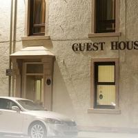 Hebridean Guest House, hotel in Stornoway