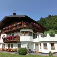 Landhaus Gruber Sommer, hotel in Alpendorf