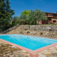 Locazione Turistica Badia a Passignano, hotel a Badia A Passignano