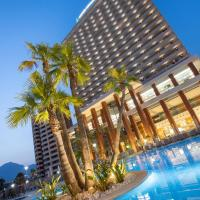 Hotel BCL Levante Club & Spa, hotel in Benidorm