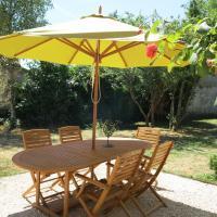 Holiday Home La Marlaude - MNX201