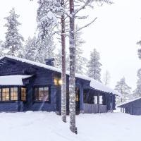Holiday Home Kiviniemi, hotel in Siikakämä