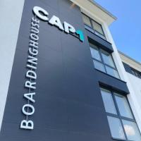 CAP1 Boardinghouse