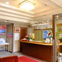 Plaza Inn Kawaguchiko, hotel in Fujikawaguchiko
