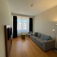 Apartments Redisson Zavidovo
