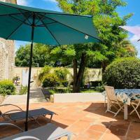 Magnificent Villa Vendargues