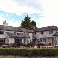 The Chilterns Fox, hotel in High Wycombe