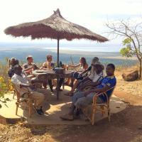 Panorama Safari Camp, hotel in Mto wa Mbu