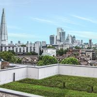 Superb Penthouse with Large Terrace and Fantastic Views for Cool Rates