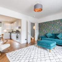2 bedroom central seaside apartment with terrace