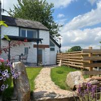 Delightful One Bed Lake District Cottage