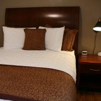 Affordable Suites Statesville, hotel in Statesville