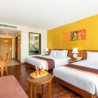 Naithonburi Beach Resort - SHA Plus, hotel in Nai Thon Beach
