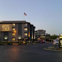 Hotel Thea Tacoma, Ascend Hotel Collection, hotel in Tacoma