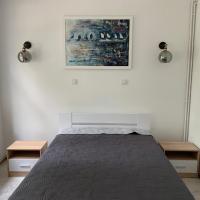 Apartamenty Stacja – hotel w mieście Reszel
