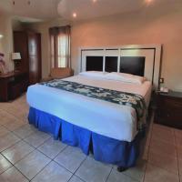 Hotel Hacienda del Viejo, hotel en Matamoros