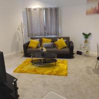Tiss-Mema Luxury Apartment