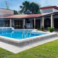 KILLA Casa Hospedaje, hotel in Iquitos