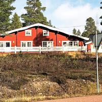 Holiday home SÄLEN XIII